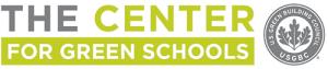 Center For Green Schools Logo