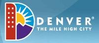 Denver City Logo