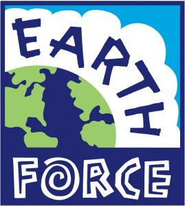 Earth Force Logo