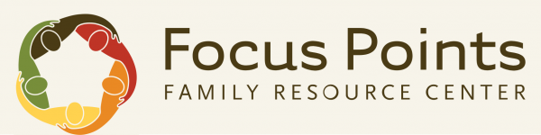 Focus Points Logo