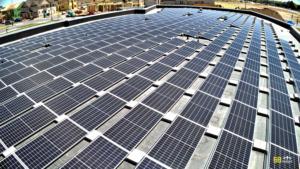 Park Street Solar