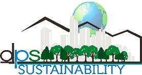 DPS Sustainability Logo wide
