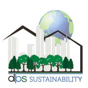 DPS Sustainability Logo small