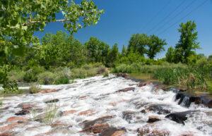 South Platte River credit: Kent Kanouse
