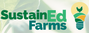 SustainEd Farms Logo