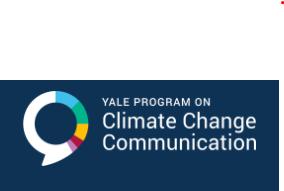 Yale Program on Climate Communication logo