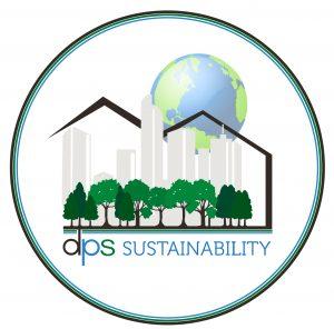 DPS Sustainability Logo Circle
