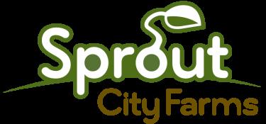 Sprout City Farms Logo