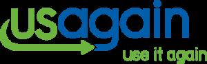 usagain logo
